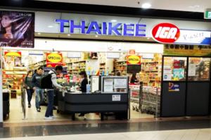 Thai Kee IGA Supermarket